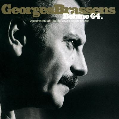 Bobino 64. (Live) - Georges Brassens