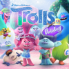 TROLLS Holiday - Various Artists