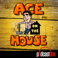 Podcast cover art for Ace On The House