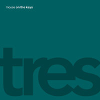 mouse on the keys - Time (feat. Mario Camarena of CHON) artwork