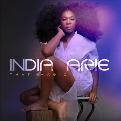 That Magic - India.Arie song