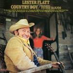 Lester Flatt - No Place to Pillow My Head