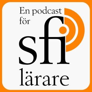 På ren svenska - en podcast för sfi-lärare
