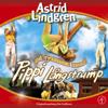 På rymmen med Pippi Långstrump (Originalinspelning från biofilmen) - Astrid Lindgren & Pippi Långstrump
