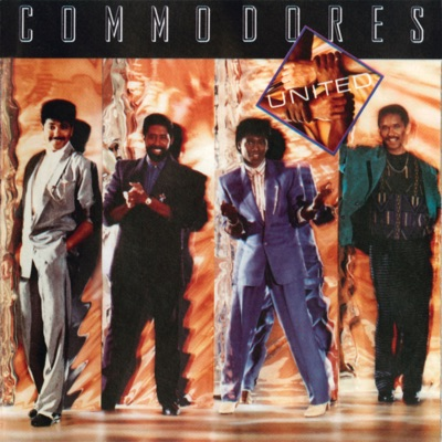 United - The Commodores