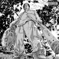 Keith Ape - The Opium War (feat. Yung Bans) artwork