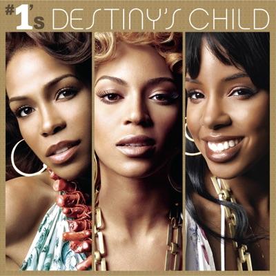 #1's: Destiny's Child - Destiny's Child