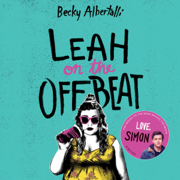 Download Leah on the Offbeat (Unabridged) Audio Book