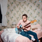 Mike Krol - Blue and Pink