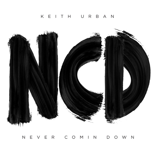 Never Comin Down (feat. Shy Carter) - Single