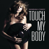 Mariah Carey - Touch My Body artwork