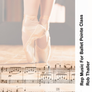 Runs (Excerpt from Giselle) - Rob Thaller - Rob Thaller