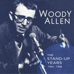 The Stand Up Years 1964 - 1968