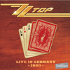 ZZ Top - Fool for Your Stockings (Live) artwork
