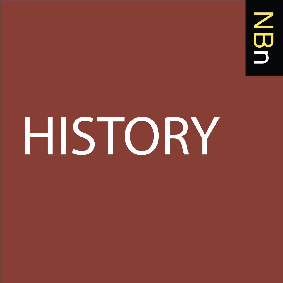 Best Episodes Of New Books In History On Podyssey Podcasts