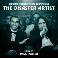 The Disaster Artist - Official Soundtrack