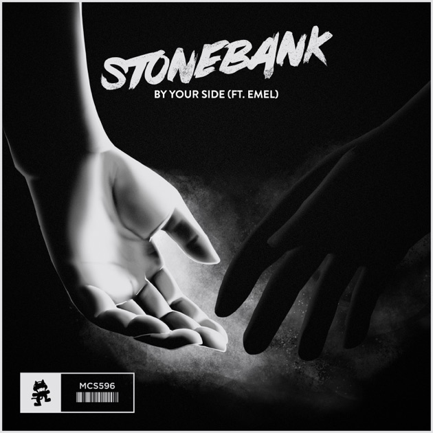 by your side feat emel single by stonebank on apple music. Black Bedroom Furniture Sets. Home Design Ideas