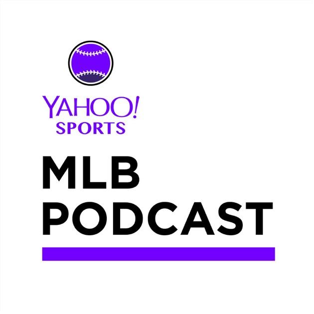 Yahoo Sports MLB Podcast by Yahoo Sports on Apple Podcasts - photo#47