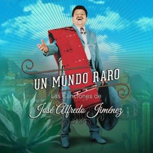 Andrés Calamaro & Lila Downs – En El Último Trago – Pre-Single  [iTunes Plus AAC M4A]