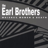 The Earl Brothers - Whiskey Bound