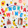 Pharrell Williams x Camila Cabello - Sangria Wine  artwork