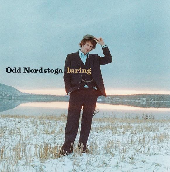 Odd Nordstoga - Kveldssong for deg og meg