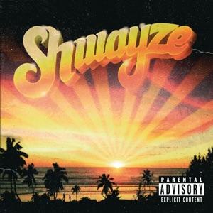 Shwayze - Roamin'