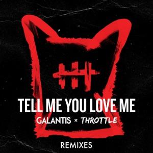 Tell Me You Love Me (Remixes) - EP