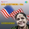 M S Subbulakshmi Live at Pittsburg USA