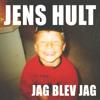 Jens Hult - Jag blev jag artwork