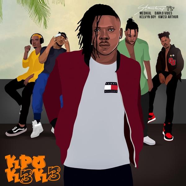 Kpo K3K3 (feat. Medikal, DarkoVibes, Kelvyn Boy & Kwesi Arthur) - Single