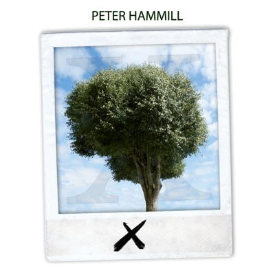 X/Ten - Peter Hammill
