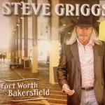 Steve Griggs Band - Blinding Lights