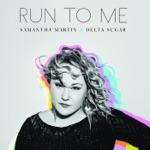 Samantha Martin & Delta Sugar - You're the Love