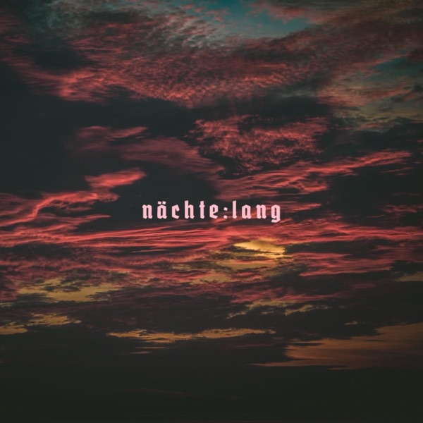 Nächtelang - Single