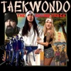 Taekwondo Original Motion Picture Soundtrack EP
