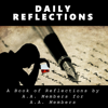 A.A. - Daily Reflections: A Book of Reflections by A. A. Members for A. A. Members (Unabridged) portada