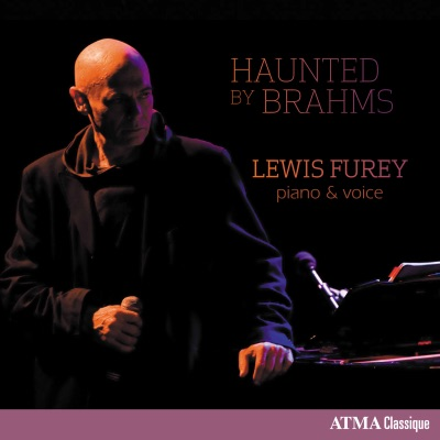 Lewis Furey – Haunted by Brahms
