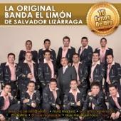 La Original Banda El Limón de Salvador Lizárraga - Derecho de Antiguedad