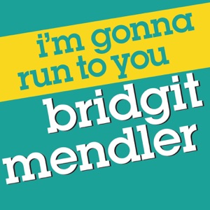I'm Gonna Run to You - Single Mp3 Download
