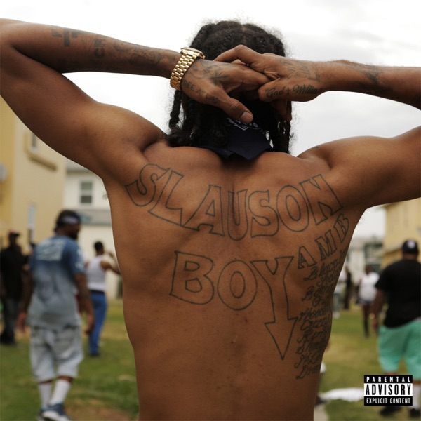 Nipsey Hussle - Slauson Boy 2 album wiki, reviews