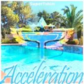 Accélération (Seben) artwork
