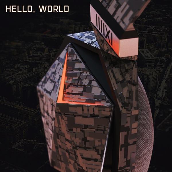 K-391 - Hello, World