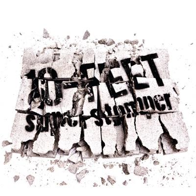 Super Stomper - Single - 10-FEET