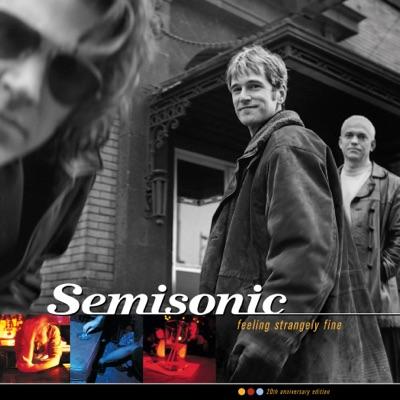 Feeling Strangely Fine (20th Anniversary Edition) - Semisonic