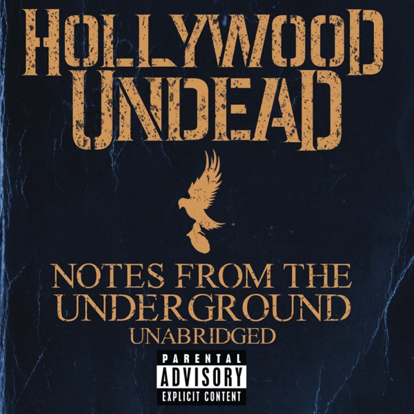 Notes from the Underground (Unabridged) [Deluxe Version]