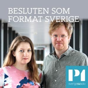 Besluten som format Sverige