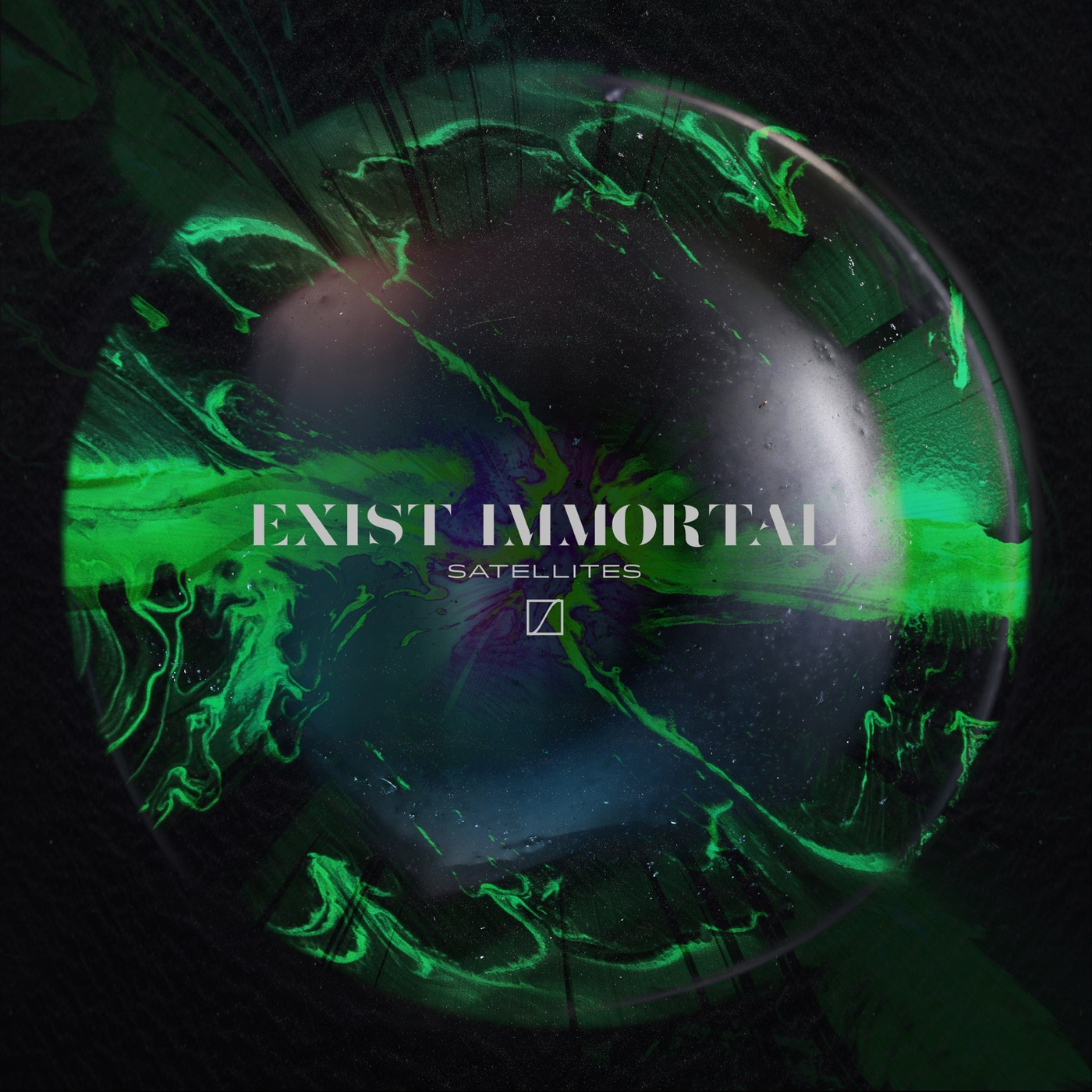 Exist Immortal - Satellites [single] (2018)