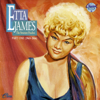 Etta James - Something's Got A Hold On Me ilustración