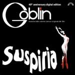 Suspiria (40th Anniversary) [Original Motion Picture Soundtrack]